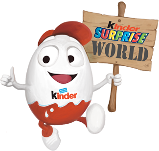 KinderSupriseWorld.com